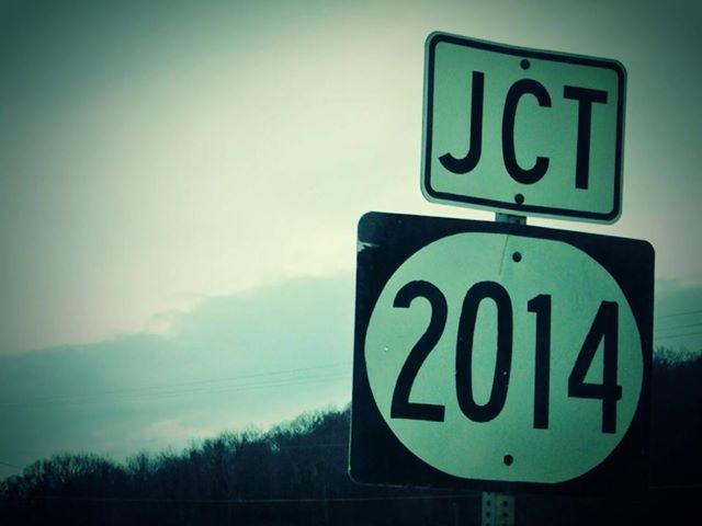 junction 2014